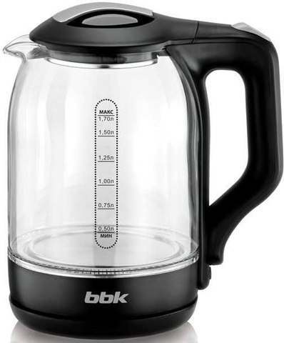 Чайник BBK EK1724G