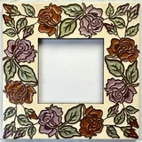 Набор для росписи зеркала №13