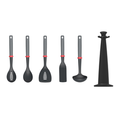 Набор из 5-ти кухонных интрументов Joseph Joseph Duo 80040