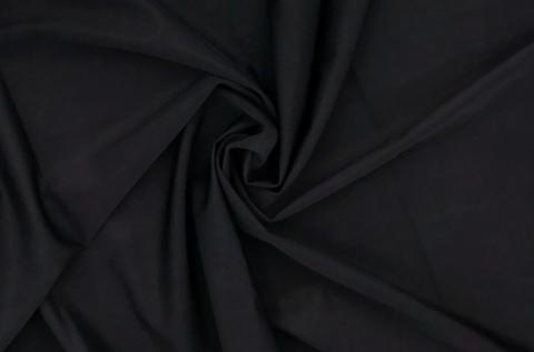Микрофибра, черная,