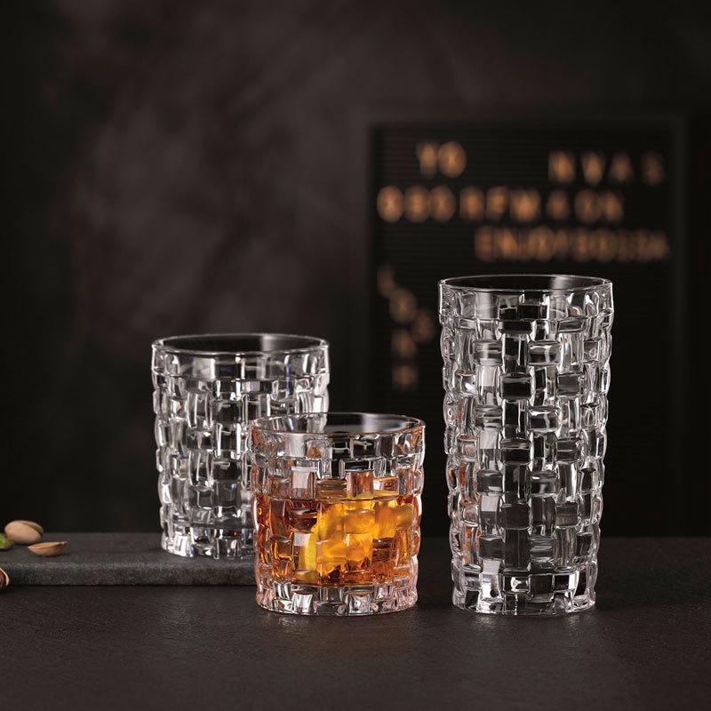 Набор стаканов хрусталя 18 шт Bossa Nova, Nachtmann