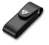 Мультитул Victorinox SwissTool X Plus Ratchet, 115 мм, 40 функций, кожаный чехол