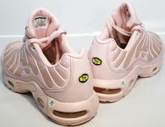 Nike air max tn plus pink
