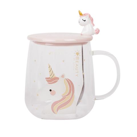 Кружка Clear Unicorn Q 3