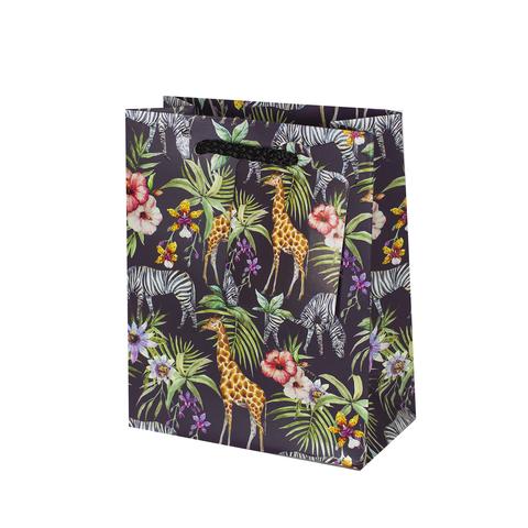 Пакет подарочный Tropic 11.5*14.5*6 1