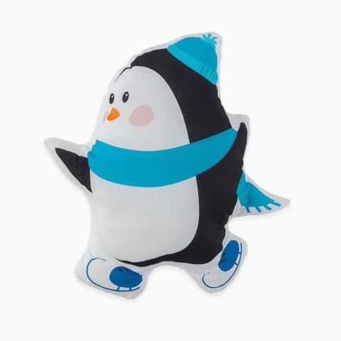 Мягкая игрушка Пингвин (принт 209-02) Adili