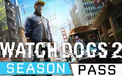 Watch_Dogs® 2  - Season Pass (для ПК, цифровой ключ)