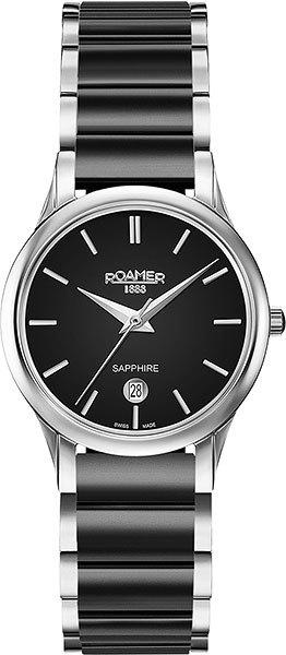 Часы женские Roamer 657 844 41 55 60 C-line Ladies
