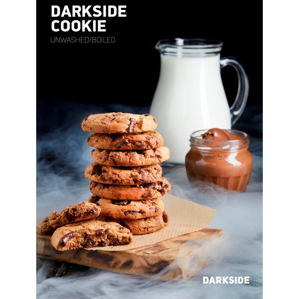 Табак для кальяна Dark Side Core 100 гр Darkside Cookie