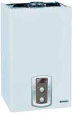 Котел газовый конденсационный Chaffoteaux PIGMA GREEN EVO 35 (двухконтурный)