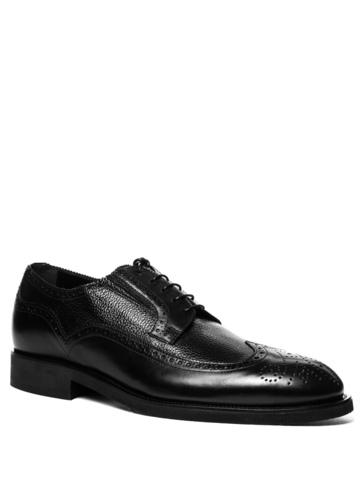 Туфли Barcly 29602 черный