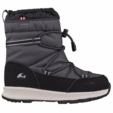 Сапоги Viking Oksval GTX Black/Charcoal