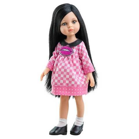 Кукла Карина 32 см Paola Reina (Паола Рейна) 04454
