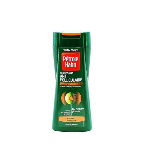 Укрепляющий шампунь против перхоти для нормальных волос