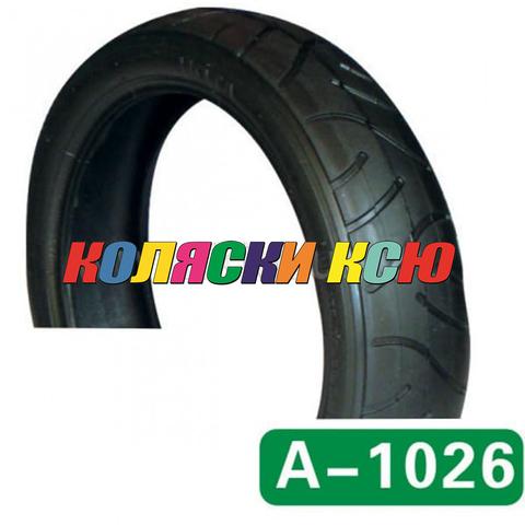 Покрышка 8х2,0-5 A-1026 HOTA №008022