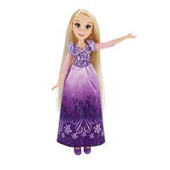 Кукла Принцесса Диснея Рапунцель Модный приговор в магии кукол