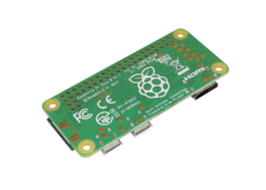 Raspberry Pi Zero W (Wi-Fi)