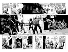 Ходячие мертвецы. Книга 4
