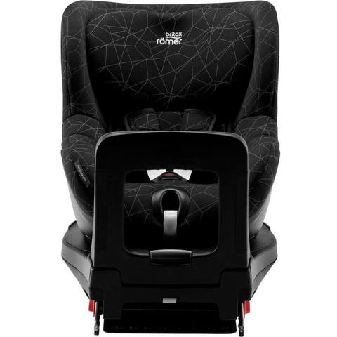 Автокресло Britax Roemer Dualfix M i-Size Crystal Black