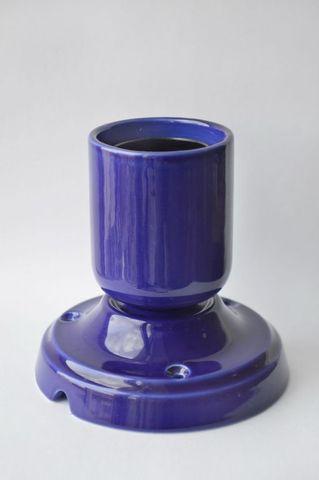 Спот керамический синий S1 Blue