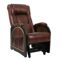 Кресло-качалка Модель 48 Экокожа