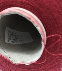 Хлопок 100% IAFIL   PIMA    2500 красный