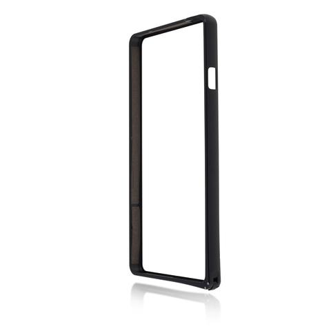 Бампер для Xperia C4 чёрного цвета купить в Sony Centre