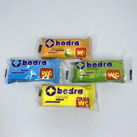 Сменный блок для унитаза Bodra 40 г