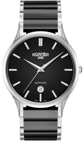 Часы мужские Roamer 657 833 41 55 60 C-line Gents
