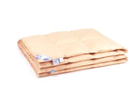 Одеяло кассетное пуховое Соната