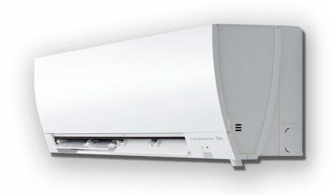 Настенный внутренний блок Mitsubishi Electric MSZ-FH35VE Deluxe Inverter для мультисистемы