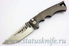 Нож Tighe/Borka Collab - Auto