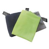 Полотенце из микрофибры Camping World Dryfast Towel L
