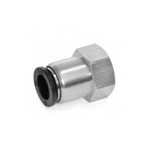 Соединитель быстросъемный с внутренней резьбы 10 мм на кламп 0,5