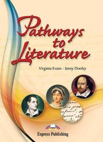 Pathways to Literature Class CDs (set of 4/pal). CD c Аудио для работы в классе и Видео к урокам (4 шт).