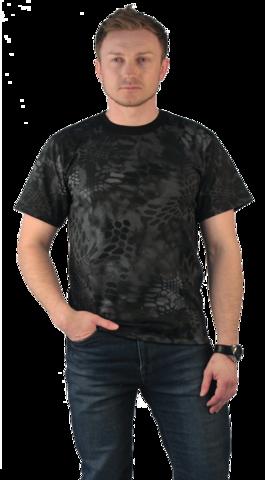 Купить камуфляжную футболку Питон City - Магазин тельняшек.ру 8-800-700-93-18