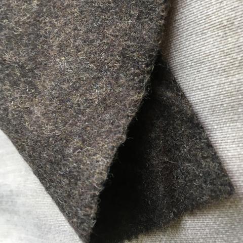 пальтовая ткань кофейный цвет