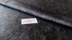 Велюр Штрих 11 темно-серый