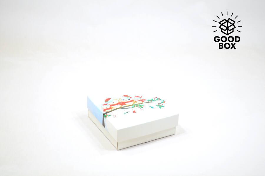 Коробка 150*150*50