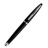 Waterman Carene - Black Sea ST, перьевая ручка, F