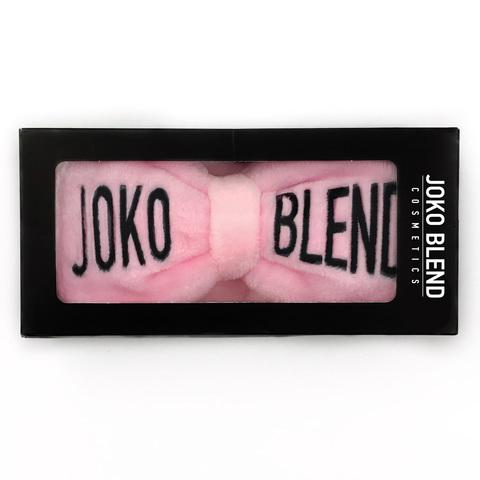 Пов'язка на голову Hair Band Joko Blend Pink (3)