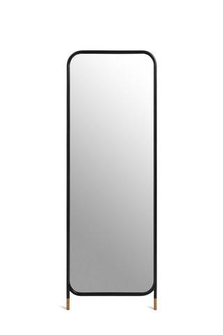 Зеркало Vertical Mirror Negro