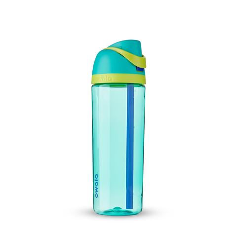 Бутылка для воды c закрытым горлышком TRITAN, 739мл, OWALA FreeSip