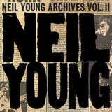 Neil Young / Neil Young Archives Vol. II (Deluxe Edition)(10CD)