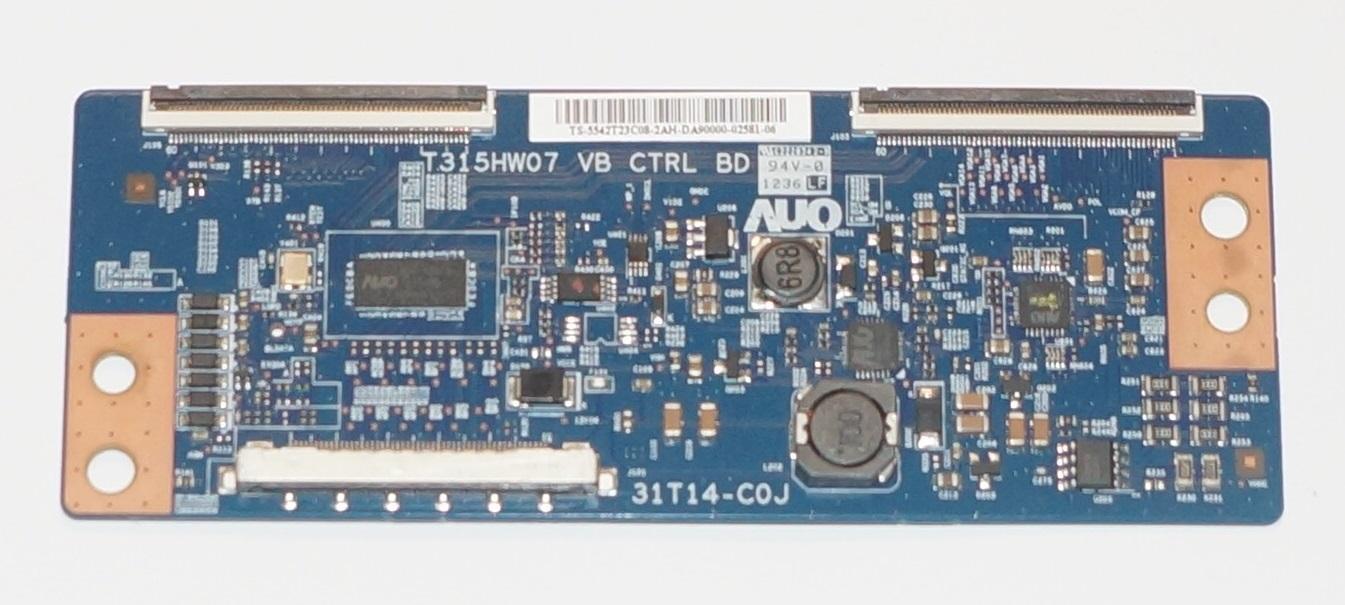 T315HW07 VB CTRL BD 31T14-C0J