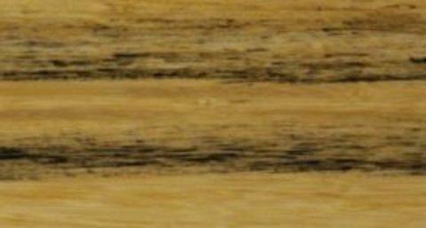 Плинтус Amigo бамбук «Ориноко» + клипсы