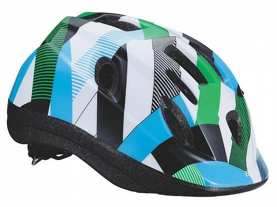 Летний шлем BBB Boogy стальной