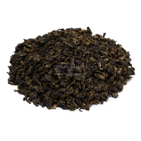 Чай зеленый китайский Молочный улун, 100г