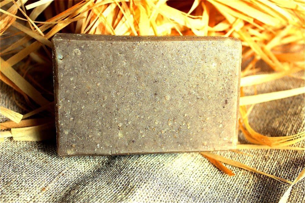 Натуральное мыло Пижменное Карельское мыло