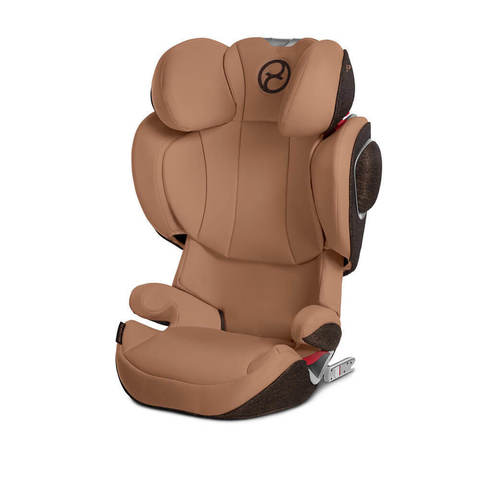 Автокресло Cybex Solution Z-fix Cashmere Beige